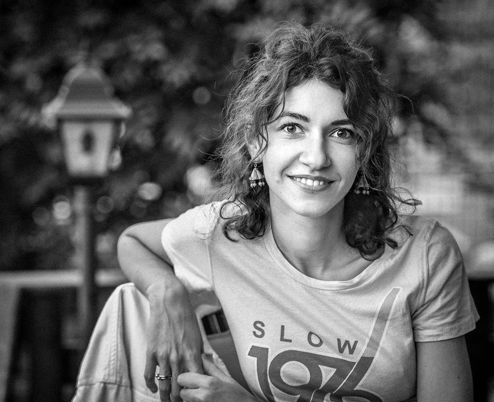 Ana Maria Comănescu, regizoare