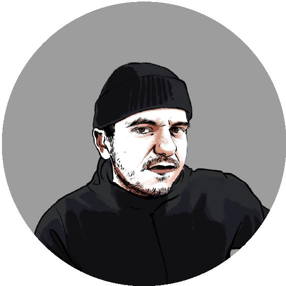 Victor Morozov