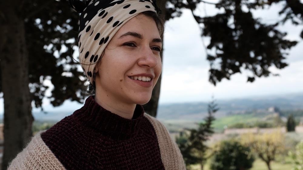 Ana-Maria Comănescu