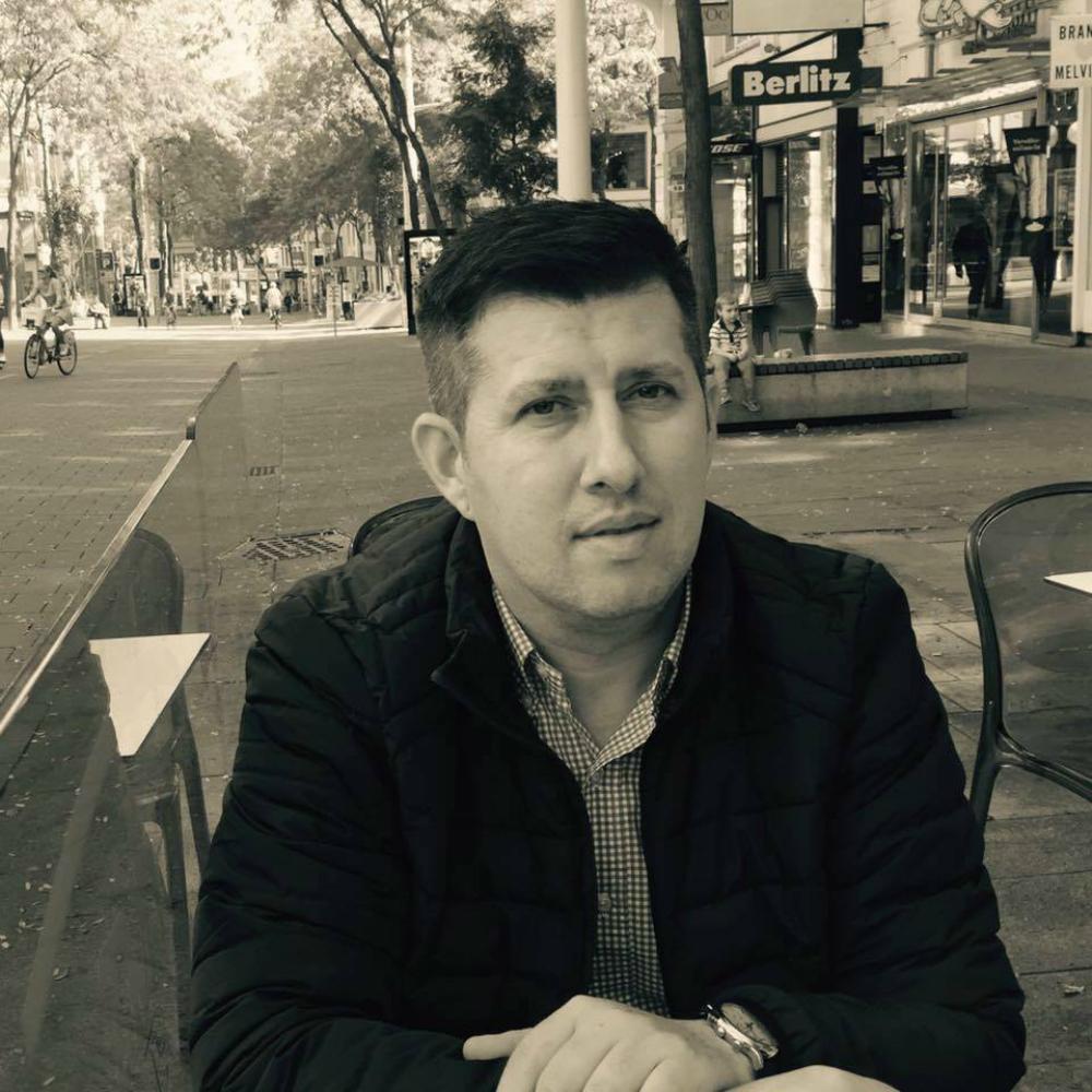 Adrian Cioflâncă