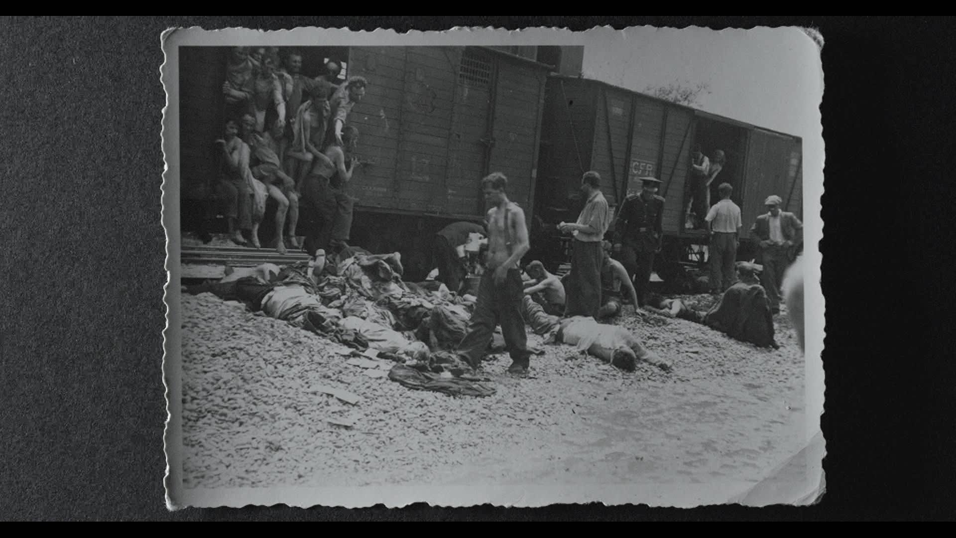 Still din Ieșirea Trenurilor din Gară (2020)