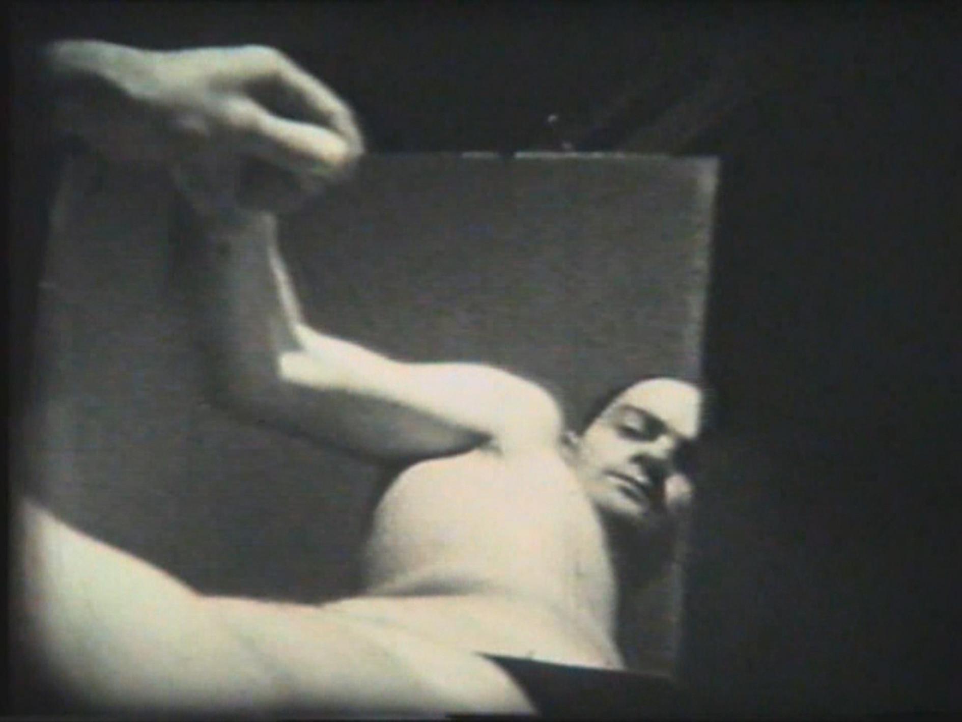Masculin feminin, film, 1976 (via MoMA, © Ion Grigorescu)