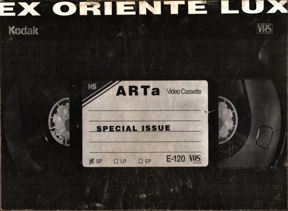 Revista Arta 3/1993