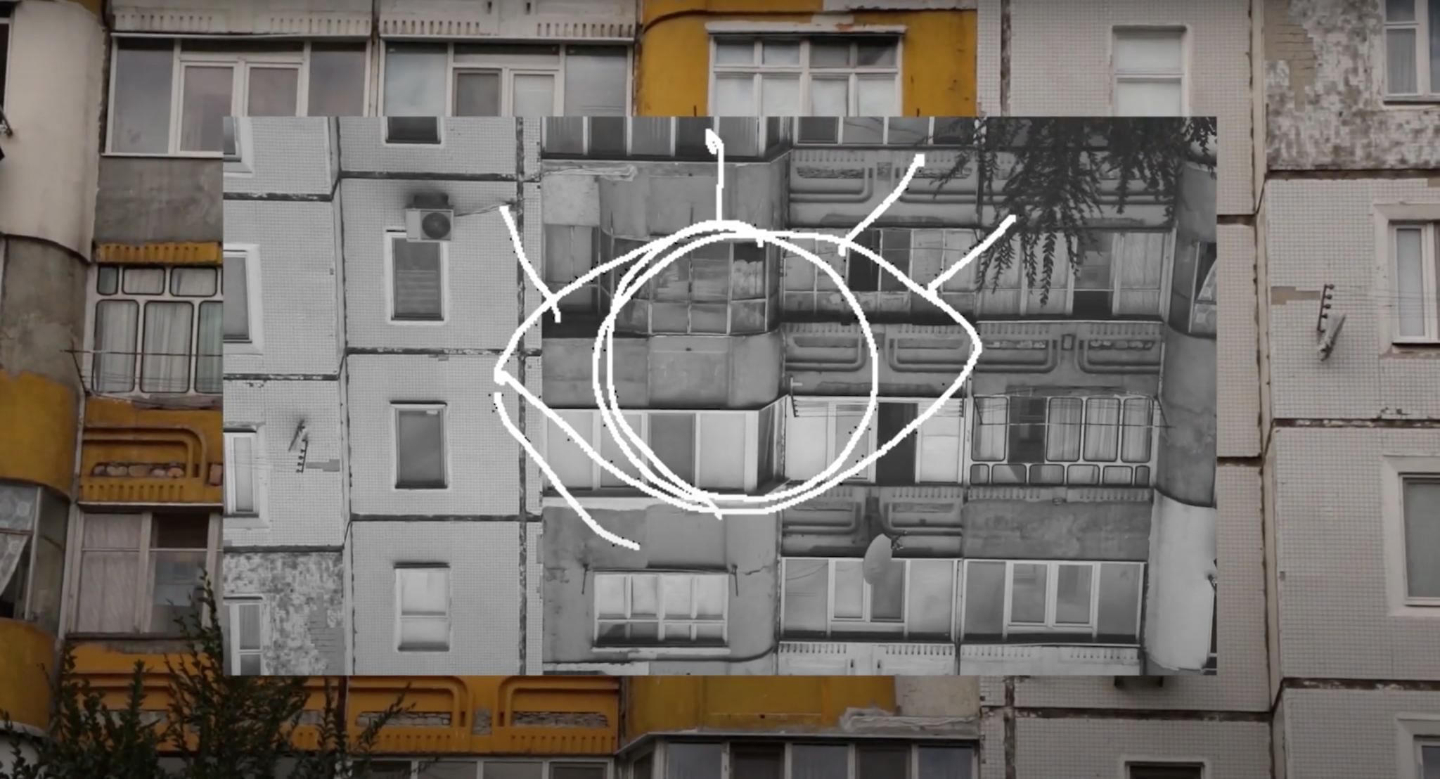 Anatomia Orasului